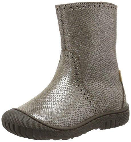 Bisgaard TEX boot 61044216, Mädchen Schneestiefel Braun (309-1 Bronze)
