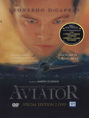 The aviator(special edition) [IT Import]
