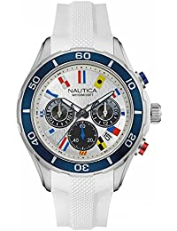 NAUTICA- NST FLAGS relojes hombre NAD16536G