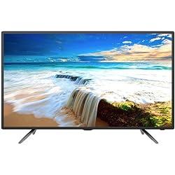 """Smart-Tech LE-4048SA 40"""" Full HD Smart TV Wi-FI Silver LED TV - LED TVs (101.6 cm (40""""), 1920 x 1080 Pixels, Direct-LED, Smart TV, Wi-FI, Silver)"""