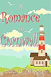 A Romance in Cornwall (A Wedding in Cornwall Book 7)