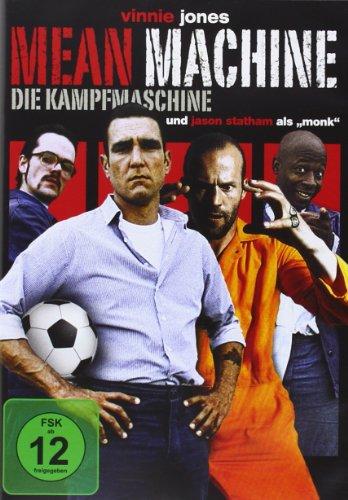 Mean Machine - Die Kampfmaschine [Edizione: Germania]