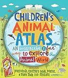 Children's Animal Atlas