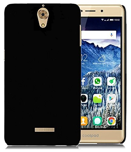 WOW Imagine Rubberised Matte Hard Case Back Cover For Coolpad...