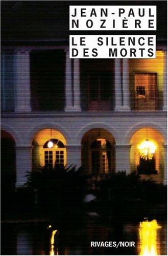 Le Silence des morts PDF Books