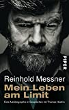 Image de Mein Leben am Limit: Eine Autobiographie in Gesprächen mit Thomas Hüetlin