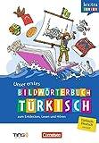 Lextra junior - Türkisch - Unser