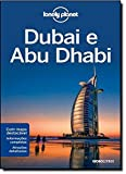Front cover for the book Dubai e Abu Dhabi by Josephine Quintero
