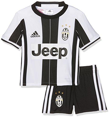 Juventus minikit 2016-17 (18 mesi / 6 anni) - taglia 4/5a