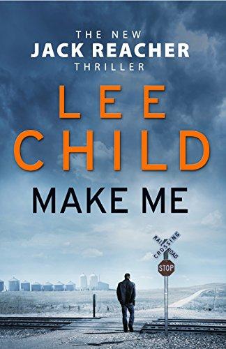 Make Me: 20 (Jack Reacher)