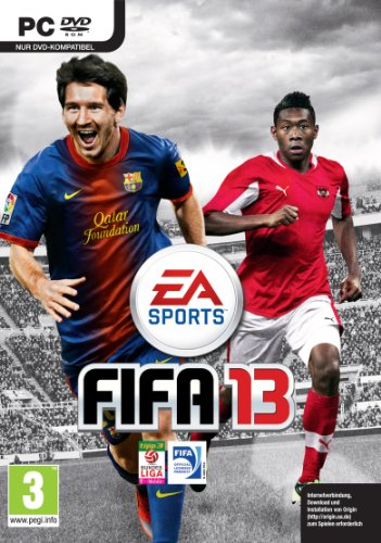 Electronic Arts FIFA 13 [AT PEGI]