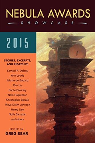 Nebula Awards Showcase 2015 (Nebula Award Stories)
