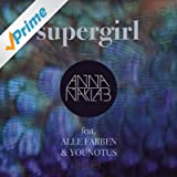 Supergirl - EP