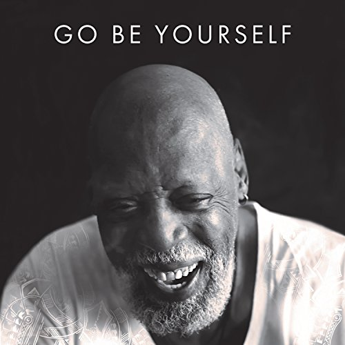 Go Be Yourself