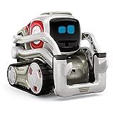 Anki Cozmo 000-00067, appgesteuerter Spielzeugroboter, Weiß, Rot, Grau, Schwarz
