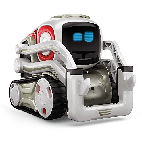 Robot Cozmo connecté - Application IOS et Android - Anki