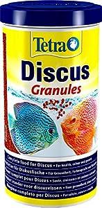 Tetra Discus Granules, 1 Dose, (1 x 1 L)