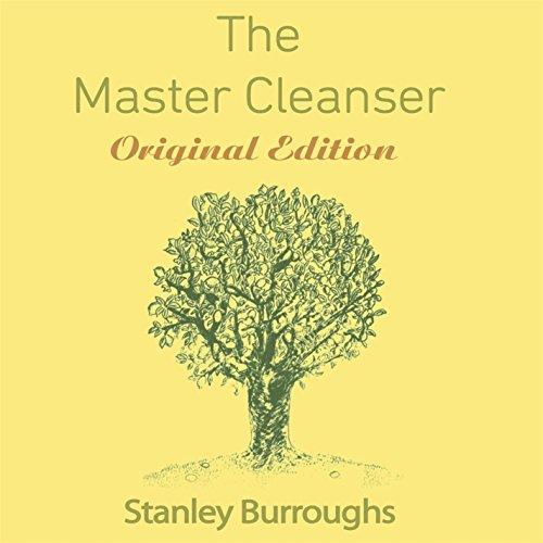 Master Cleanser:Original Editi (Baby Cleanser)
