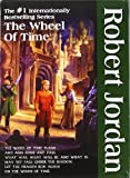 The Wheel of Time Set II, Books 4-6: The Shadow Rising / The Fires of Heaven / Lord of Chaos