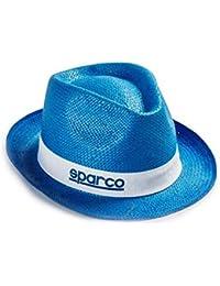 Sparco s099046mbm Panama Chapeau pour homme