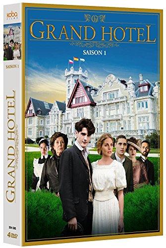 Grand Hôtel - Saison 1 [Francia] [DVD]
