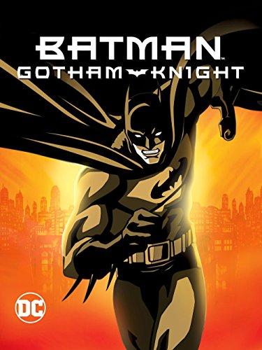 Image of Batman - Gotham Knight