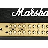 Marshall Gitarre Verstärker Kopf JVM 100W 4Joe Satriani Signature