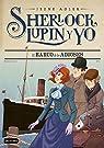 El barco de los adioses: Sherlock, Lupin y yo 12 par Adler