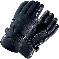 Bekleidung Zanier Gloves Damen Aurach GTX Handschuhe Fingerhandschuhe NEU Camping & Outdoor