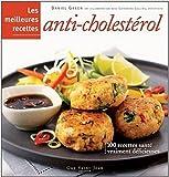 Les meilleures recettes anti-cholestérol