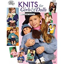 Knits for Girls & Dolls by Charlene Schurch (2004-01-02)