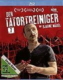 Der Tatortreiniger 7 (4 Folgen) [Blu-ray]