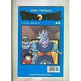 Dragon Ball serie azul numero 37