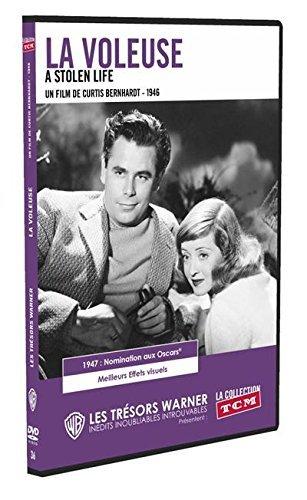 A Stolen Life (1946) - Bette Davis, Glenn Ford, Dane Clark, and Walter Brennan [FR Import] UK FORMAT by Glenn Ford (Bette Ford)