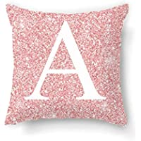 Fundas decorativas para almohada | Amazon.es