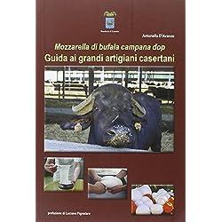 Mozzarella di bufala campana dop. Guida ai grandi artigiani casertani