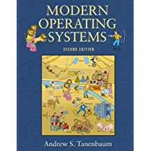 Modern Operating Systems (International Edition) by Andrew S. Tanenbaum (2001-01-02)