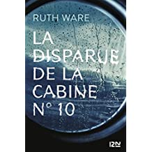 La disparue de la cabine n°10 (French Edition)