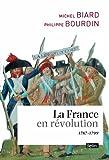 La France en revolution (1787-1799)