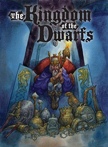 The Kingdom of the Dwarfs (English Edition)