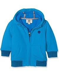 Timberland T05F98 Hooded Cardigan - chaqueta punto Bebé-Niñas