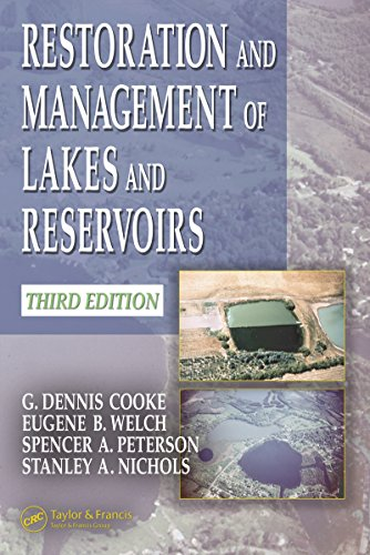 Restoration and Management of Lakes and Reservoirs (English Edition)