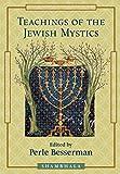 Teachings of the Jewish Mystics (Shambhala Teachings)