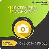 GreenDust Extended Warranty for Cameras ...