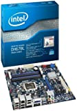 Intel Media Series DH67BLB3 Sockel 1155 Desktop Mainboard (Micro ATX, Intel H67, 4x DDR3 Speicher, 2x USB 3.0)