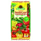 Neudorff neudohum Tomates y verduras Tierra, 20ltr.
