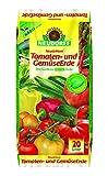 Neudorff NeudoHum Tomaten und GemüseErde, 20Ltr.
