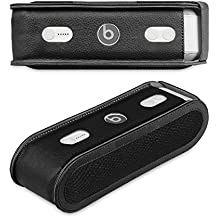 Fintie SBPA001DE Funda Negro accesorio para dispositivo de mano - Accesorio para dispositivos portátil (Negro)
