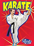 Karate (Fun Sports For Fitness) (English Edition)