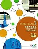 Technology, Programming and Robotics 2. (Anaya English) - 9788469814802